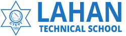 Lahan Technical School Logo